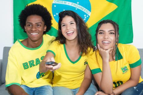 BluTV leverages unique coverage of EUTELSAT 65 West A to launch new Brazilian broadcast platform