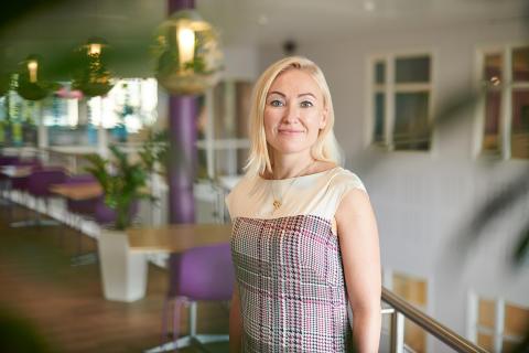 Telia Norge og ATB-Nett inngår fiberavtale