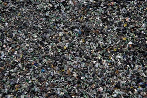 Resirkulering av mobil