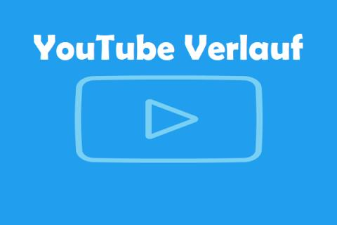 Etwas, das Sie über das Löschen des YouTube-Verlaufs wissen müssen