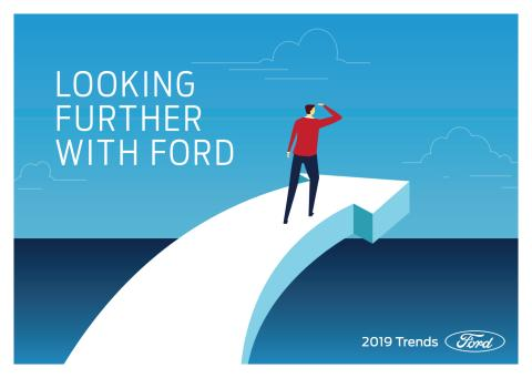 Ford Trends Report 2019