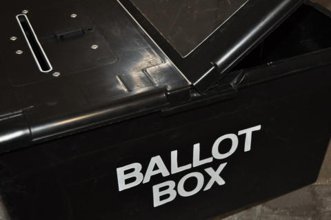 Referendum ballot papers issued for overseas voters
