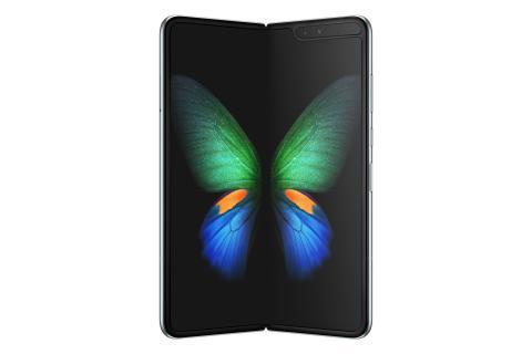 Danmark er blandt de første lande i verden, hvor den revolutionerende Samsung Galaxy Fold vil blive solgt
