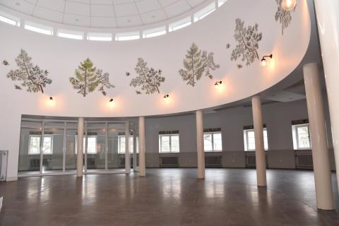 VAC Ängby Park - Nominerad till ROT-priset 2017