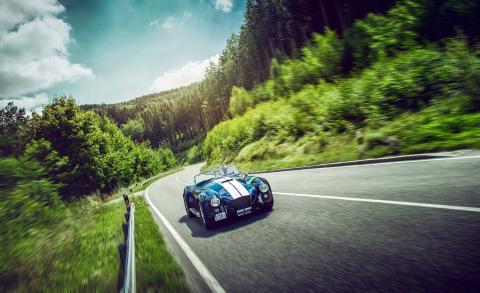 Rallye Elbflorenz 2018 mit  Start am Fichtelberg rollt duchs Erzgebirge Foto_carpixx.de