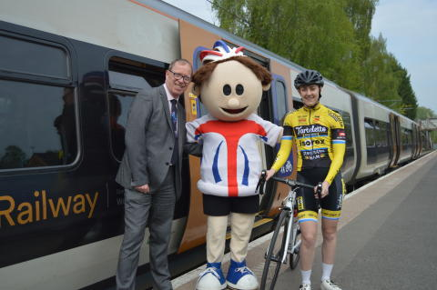 Redditch Tour Series – the count down begins!