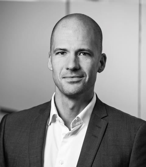 Frederik Scholten - Head of Marketing & Proposition