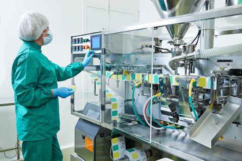 Schneider Electric lancerer serialiseringssuite til brug inden for biovidenskab