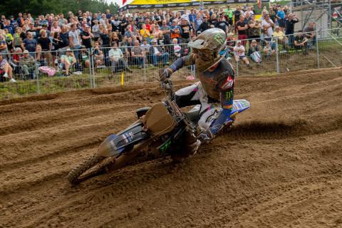モトクロス世界選手権 MXGP Rd.14 8月4日 ベルギー