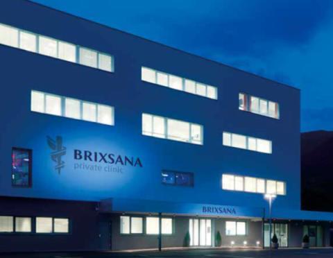 Preidlhof kooperiert mit der Brixsana Private Clinic