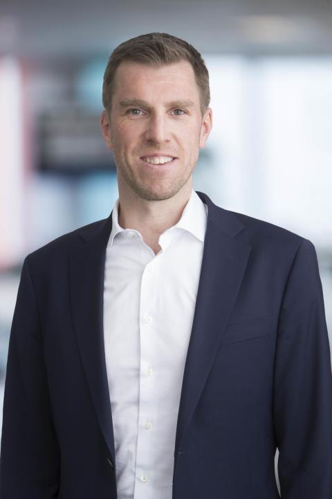 Jonas Lönnquist - VD Boxer