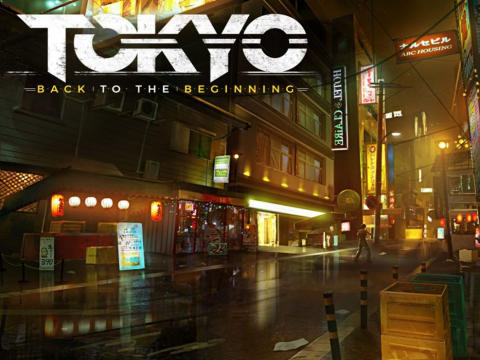 Secret World Legends™ Expands Into An Apocalyptic Tokyo City