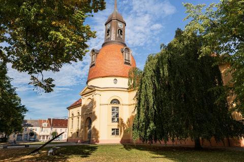 Terminhinweis: Brandenburgischer Tourismustag und Sparkassen-Tourismusbarometer am 21. und 22. August in Neuruppin