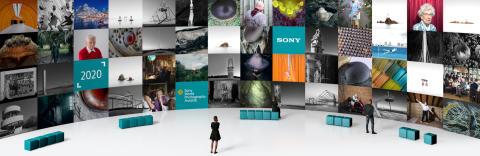 Virtuelle Galerie: Sony World Photography Awards 2020
