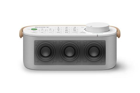 Wireless Handy TV Speaker SRS-LSR200