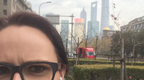 I still call Shanghai home: The story of an expat
