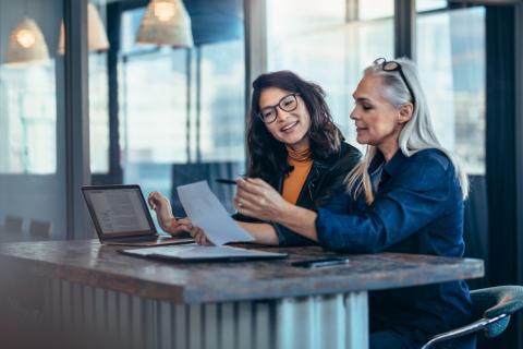 Därför skapar snälla chefer mer engagerade och bättre presterande medarbetare