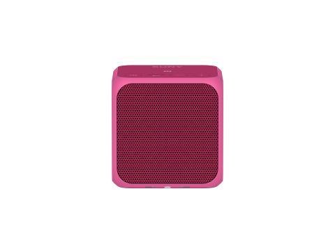 SRS-X11 von Sony_pink_03