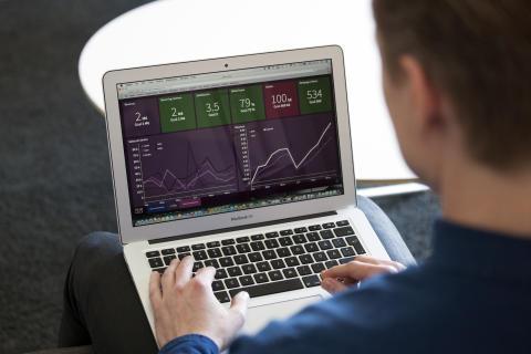 Suomalaisille yrityksille vihdoinkin mahdollisuus reaaliaikaisella tiedolla johtamiseen
