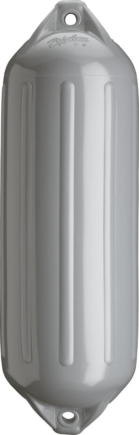 Polyform US : NF-fender NF5 grå