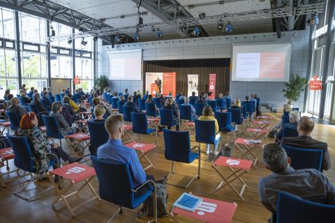 Sparkassen-Tourismusbarometer für Brandenburg: Gelungener Neustart nach hohen Umsatzausfällen – Corona-Virus bleibt Unsicherheitsfaktor