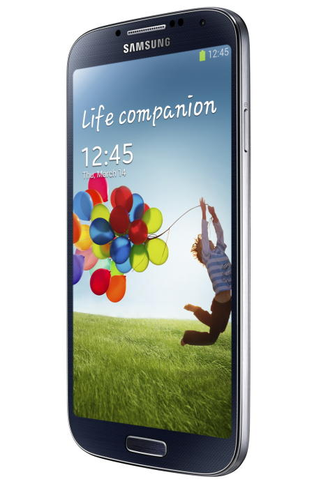 Galaxy S4 Product image (2)
