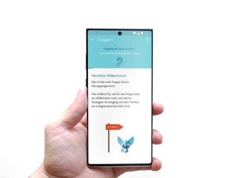 App auf Rezept: Von der Idee in die Gesundheitsversorgung