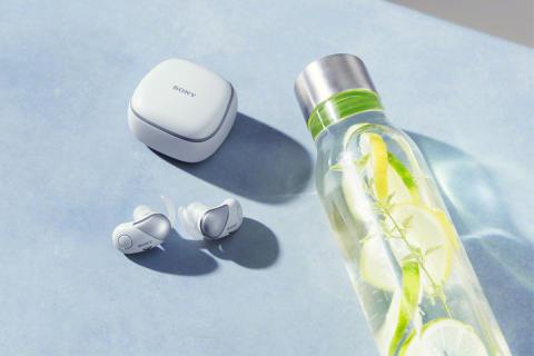 Sony's beste draadloze noise cancelling sport-headphones