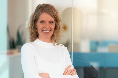 Angie Hagemann wird Chief Construction Officer der Unternehmensgruppe Deutsche Glasfaser