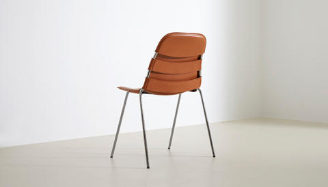 Bike chair designed by Monica Förster