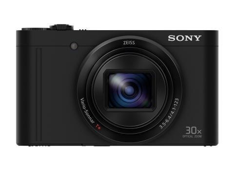 DSC-WX500 von Sony_schwarz_01
