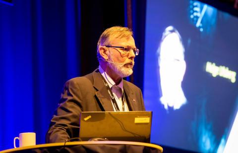 Helge Ulsberg, Elkomp 2019