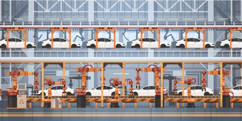 NCC Group awarded TISAX security label for German car industry security assessments