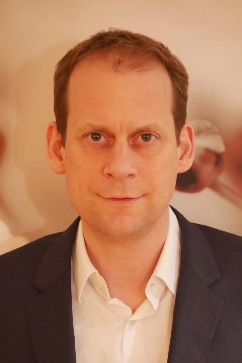 Christian Döttinger