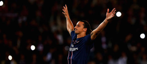 Sesongstart i Ligue 1 - On y va!