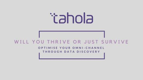 Optimise you omni-channel through data discovery