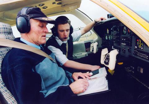 Flugschüler