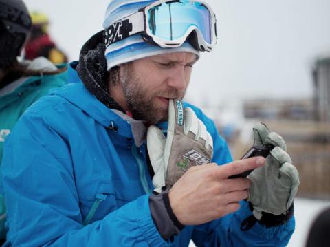 «Northug-effekten» ga ny mobil-rekord