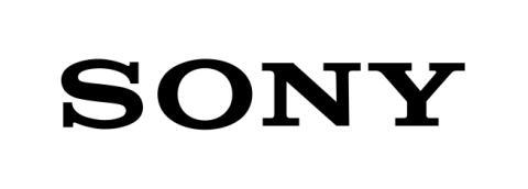 Запуск фирменного приложения поддержки Support by Sony