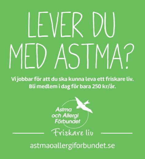 Pluggannons astma