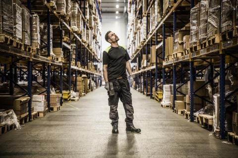 Arbetsmiljöverket granskar 2000 arbetsplatser