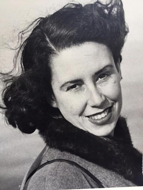 Joy Zandén