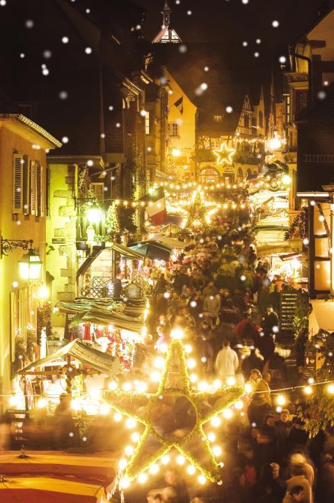 Julerejser går som varmt brød