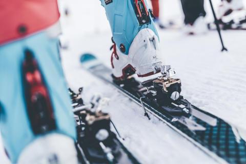Knapp 50 führende Wintersportmarken stellten ihr neuestes Equipment vor.