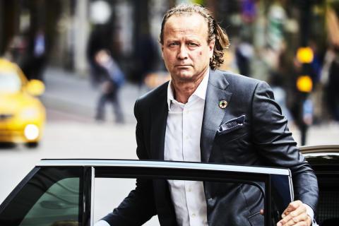Jan Erik Saugestad – Green is good