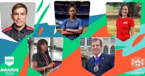 Anita Asante, Andy Grant and Hannah Beecham to speak at London Sport Awards