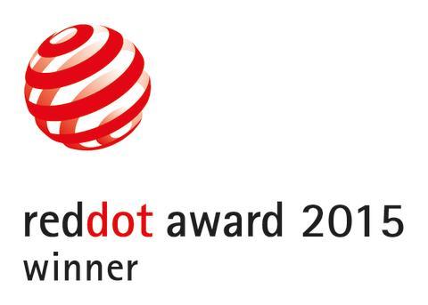 LSPX-W1S_reddot award 2015