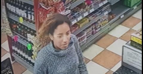 CCTV image released following fraud – Milton Keynes