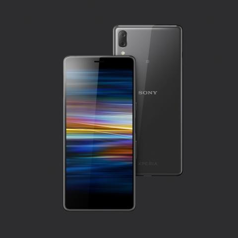 Xperia L3_black-Large