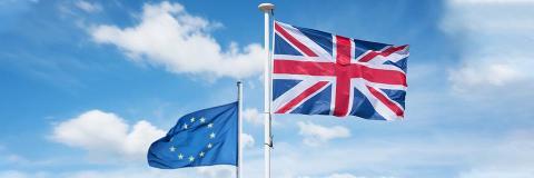 Auswirkungen des Brexits
